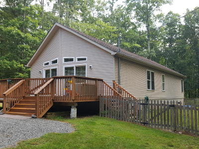 Fawn Lake Single Family Home For Sale: 150 Deer Trail Dr