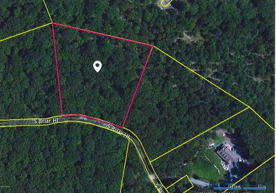 Briar Hill Residential Lots & Land For Sale: 10 Douglas Dr