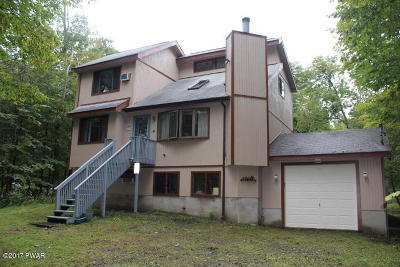 Hideout Single Family Home For Sale: 4248 Chestnuthill Dr