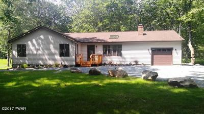 Lords Valley PA Rental For Rent: $1,700
