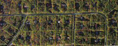 Milford Residential Lots & Land For Sale: lot 3 Hebula