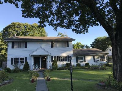 Multi Family Home For Sale: 609 5th St