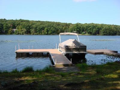 Single Family Home For Sale: 116 E Shore Dr