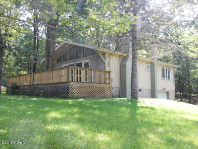 Milford Single Family Home For Sale: 132 Gold Key Rd