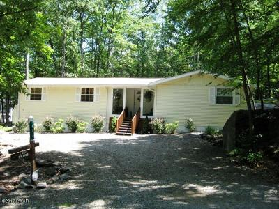 Lords Valley PA Rental For Rent: $1,250