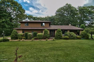 Single Family Home For Sale: 700 Jefferson Blvd