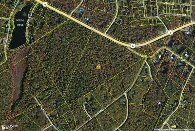 Milford Residential Lots & Land For Sale: Route 6 St