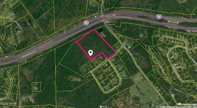 Residential Lots & Land For Sale: Parcel 'A' Foster Hill Heights
