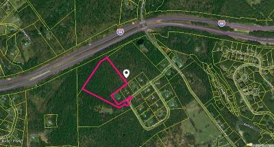 Residential Lots & Land For Sale: Parcel 'B' Foster Hill Heights