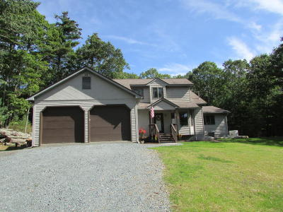 Milford Single Family Home For Sale: 200 Oak Ridge Dr