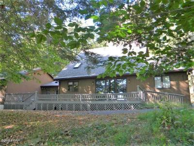 Single Family Home For Sale: 27 Lurie Ln