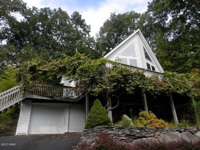Dingmans Ferry PA Single Family Home For Sale: $159,000