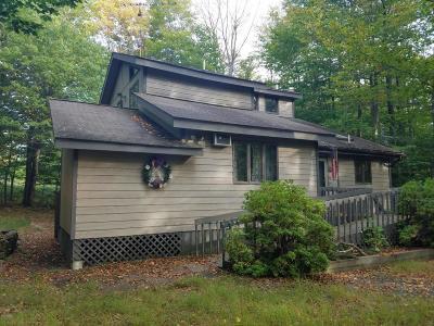Gouldsboro Single Family Home For Sale: 16 Laurel Ct
