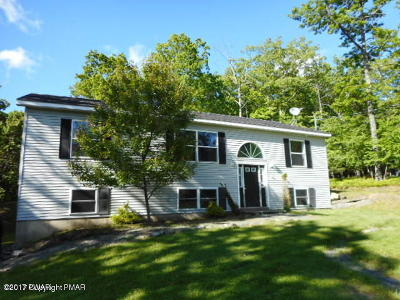 Milford Single Family Home For Sale: 102 Slate Ct