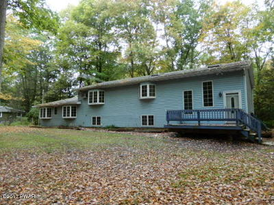 Single Family Home For Sale: 103 E Bridge Way