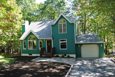 Wild Acres Single Family Home For Sale: 144 Westwood Dr