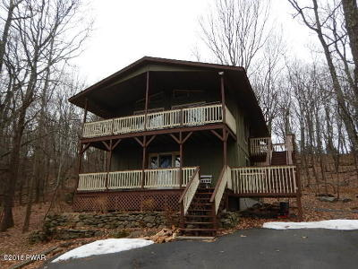 Lords Valley PA Rental For Rent: $1,225
