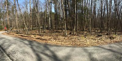 Ruffed Grouse Residential Lots & Land For Sale: Lot 18C Hemlock Lane