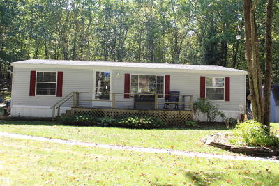 Single Family Home For Sale: 878 Route 434
