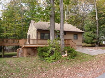 Hemlock Grove Single Family Home For Sale: 130 Cedar Tree Dr