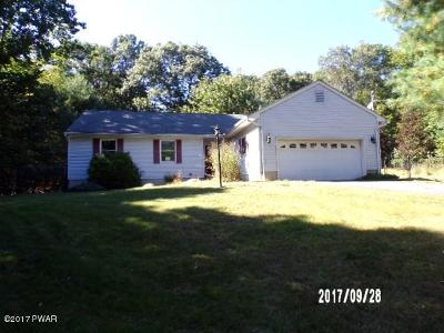 Milford Single Family Home For Sale: 135 Cornelia Ln