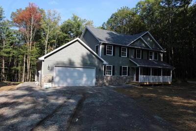 Blue Heron Woods Single Family Home For Sale: 127 Decker Creek Dr