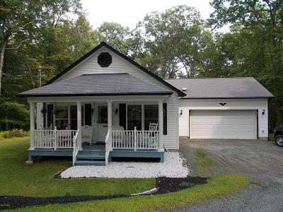 Milford Single Family Home For Sale: 116 Brook Ct