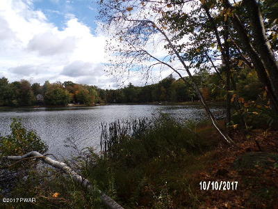 Birchwood Lake Residential Lots & Land For Sale: E Shore Dr