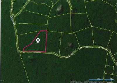 Briar Hill Residential Lots & Land For Sale: 6 Douglas Dr