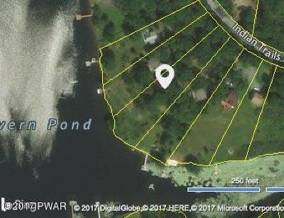 Milford Residential Lots & Land For Sale: 168 Indian Trails Dr