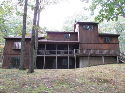 Single Family Home For Sale: 190 Log Tavern Dr