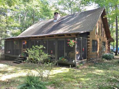 Dingmans Ferry Single Family Home For Sale: 209 Brewster Rd