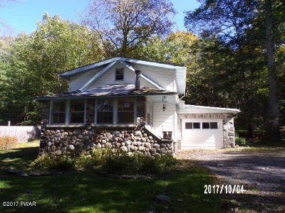 Single Family Home For Sale: 328 Twin Lakes Rd