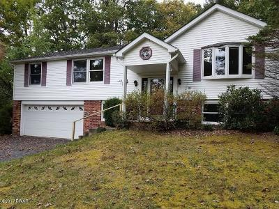 Milford Single Family Home For Sale: 106 Oak Ct