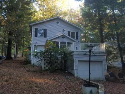 Tafton Single Family Home For Sale: 128 Lynndale Rd