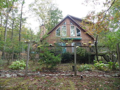 Milford Single Family Home For Sale: 104 Kiel Rd