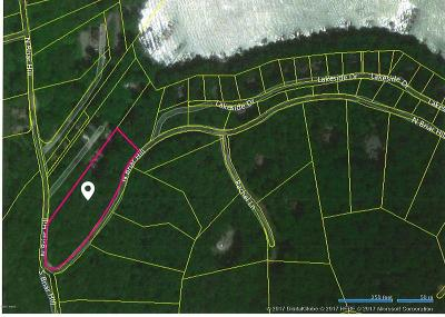 Residential Lots & Land For Sale: 1 N Briar Hill