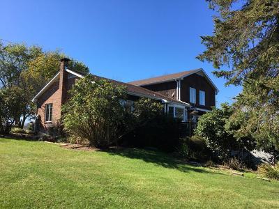 Honesdale Single Family Home For Sale: 329 Laurel Dr