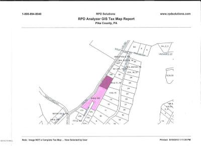 Residential Lots & Land For Sale: Lot 165a, 166, 167, 168, 171 Lee Rd