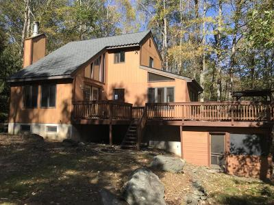Hawley Single Family Home For Sale: 155 Covered Bridge Dr