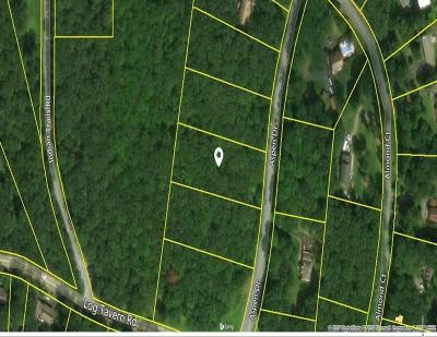 Residential Lots & Land For Sale: Aspen Dr