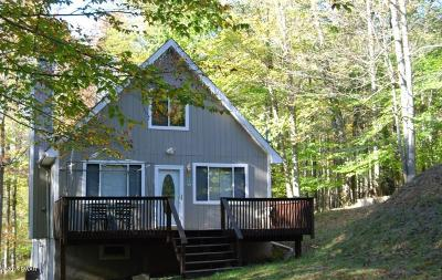 Greentown Single Family Home For Sale: 127 Cypress Ln