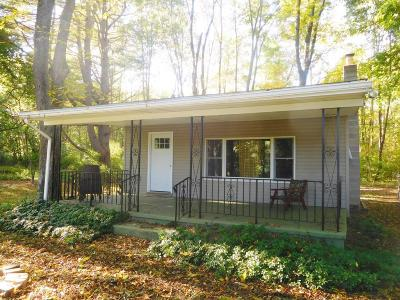 Single Family Home For Sale: Roberts Ln