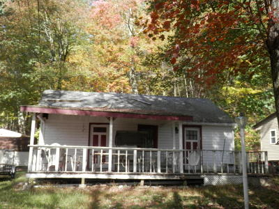 Dingmans Ferry Single Family Home For Sale: 102 Dillon Rd