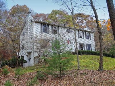 Single Family Home For Sale: 114 Ranger Rd
