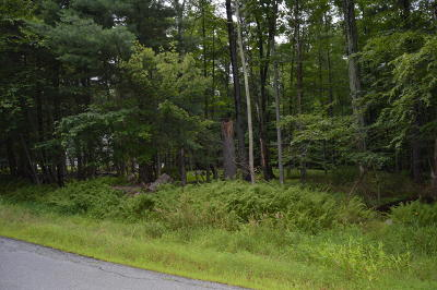 Milford Residential Lots & Land For Sale: Columbine Ln