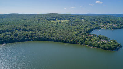 Pike County Residential Lots & Land For Sale: Coutts Point Rd