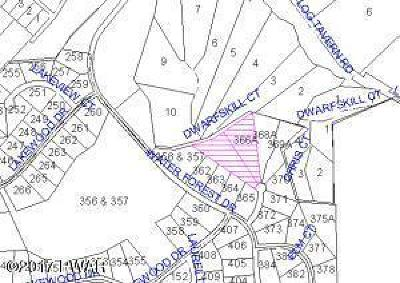 Milford Residential Lots & Land For Sale: 106 Blue Spruce Ct