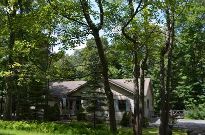 Hemlock Farms, Hemlock Farms Single Family Home For Sale: 137 Buckboard Ln