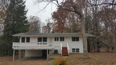 Lords Valley PA Rental For Rent: $1,400